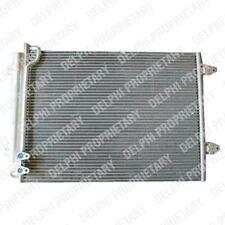 DELPHI Kondensator Klimaanlage TSP0225573 für VW PASSAT CC 3C2 Variant 3C5 357