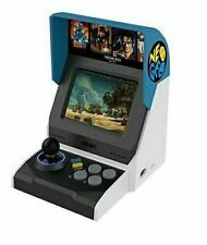 New ListingSnk Neo Geo Mini Console with 40 games - Intl Version