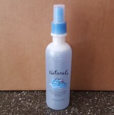 Avon Naturals Bright Sky Body Spray / 8.4 oz / NOS New Old Stock
