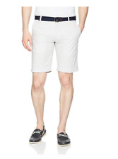 U.S. Polo Assn. Men's Short WHITE, SIZE 30