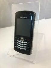 BlackBerry Pearl 8100 Unlocked Black Mobile Phone