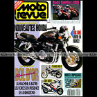 MOTO REVUE N°3054 KAWASAKI ZXR-7 HONDA CB 1000 BIG ONE CBR VFR 750 BOL D'OR 1992