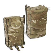 véritable Bergen coté poches MTP MULTICAM armée britannique Military Patrouille