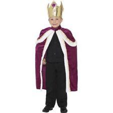 Costumi e travestimenti viola Smiffys per carnevale e teatro taglia L