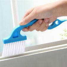 Multipurpose Groove Gap Window Track Shower Door Track Clean Brush Cleaning Tool