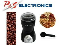 GOOD DEALS!!!Brand New Turbo Line Electric Coffee Grinder, 200W_BCG10A-200