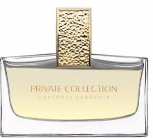 Estee Lauder Private Collection Tuberose Gardenia Eau de Parfum 5ml Sample Spray