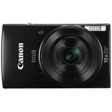 Cámaras digitales Li-Ion Canon flash integrado