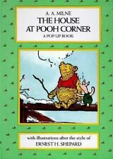 The House at Pooh Corner: A Pop-Up Book (Winnie-the-Pooh)