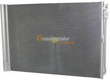 Kondensator für Klimaanlage Klimakühler inkl. Trockner 5er BMW F10 F18 F07 F11
