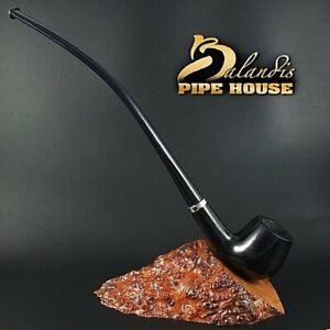 Original BALANDIS Tobacco Long SMOKING PIPE - 14 CHURCHWARDEN - Morgul