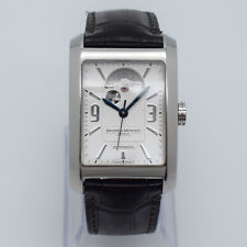 Baume & Mercier Men's 8818 Hampton Automatic Geneve Wrist Watch