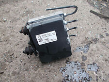 AUDI A5 2013 2.0 TDI ABS bomba y módulo-P/N: 8K0907379CC - 8K0614517