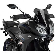 Puig Racingscheibe f. Yamaha MT-09 850/900 schwarz