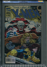 UNCANNY X-MEN Annual # 18   CGC 9.8   White Pages   FREE SHIPPING