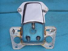 80-82 Honda CB750 CB900 CB650 CB taillight bracket