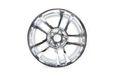 """NEW OEM Ford Accessories 18"""" Chrome Wheel 9E5Z-1K007-A Fusion MKZ Milan 2009-11"""