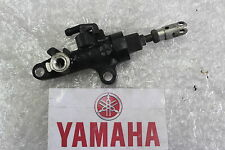 Yamaha YZF R1 RN12 Bremspumpe Bremszylinder Pumpe Hebel Brake Pump Hinten #R8060
