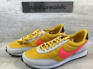 """Women's Nike Daybreak """"Dark Sulfur"""" CK2351-701 Size 10.5"""