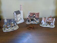 4 David Winter Cottages - Hogs Head Beer, Cornish Tin Mine, Bothy, Schoolhouse