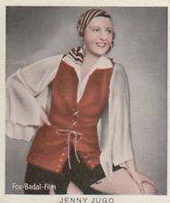 Maison Bergmann Couleur - Images de Film Collectionnées Tableau 145 (G4465)