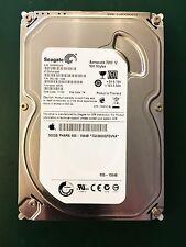 •APPLE iMAC HARD DISK 500GB 3,5 SATA SEAGATE BARRACUDA 7200 12 PHARA 655-1564B