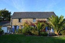 Ferienhaus in der Bretagne in Meeresnähe