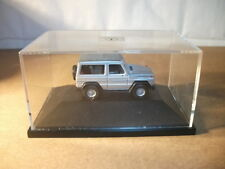 Herpa - Mercedes Benz 350 GD Turbo - 1:87