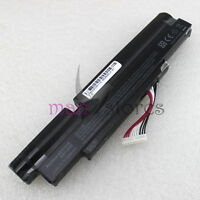 New Battery for Acer Aspire TimelineX 3830T 3830TG 4830T 4830TG 5830TG AS11A3E