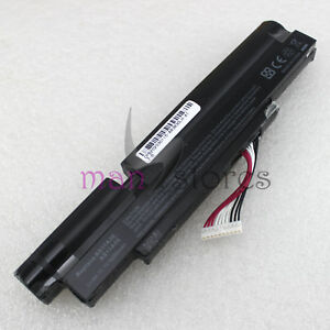 Battery for ACER Aspire TimelineX 3830T 4830T 5830T AS3830T AS4830T AS5830TG