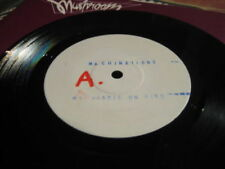 Rock Excellent (EX) Sleeve Grading Test Pressing 45 RPM Vinyl Records