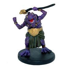 Dungeons & Dragons miniatura: rabbia di demoni 24 KUO TOA archpriest