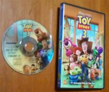 Disney Pixar Toy Story 3 - Animated DVD Movie