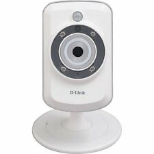 D-Link Record & Playback Wi-Fi Security Camera with Remote Viewing (DCS-942L) ™
