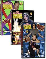 Ultimate Insiders 2: Matt & Jeff Hardy DVD Set, WWE TNA