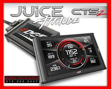 EDGE Juice w / Attitude Monitor CTS 2 fits 2007 GM DURAMAX LBZ LMM LLY