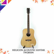 HELICON Acoustic Guitar TW28SSN