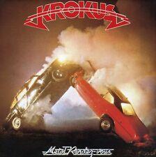Krokus - Metal Rendez-Vous [New CD] Germany - Import