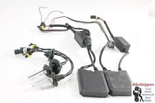 06-07 Honda Cbr 1000rr Accessory H7 HID Kit Ballsat Ignitors & Bulbs