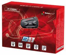 Nolan N-Com B1 für N103 / N91 / N90 / N86 / N85 / N71 / N43