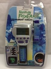Nakamichi Fisherman 1998 Scenario Hand Held NIP Virtual Reality 15502