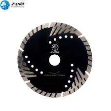 6 Inch Diamond Blade Cutting Disc Angle Grinder Metal Cutting Saw Granite Marble