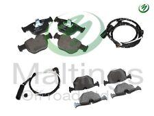 range rover td6 4.4 brake pad set front+rear sfc500080 sfp500210 upto 06 inc wps