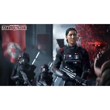 Star Wars Battlefront 2 (pc Code in a Box) &