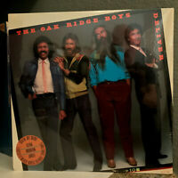 "OAK RIDGE BOYS - Deliver - 12"" Vinyl Record LP - SEALED"