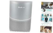 Levoit Air Purifier for Home Allergies and Pets Hair, Smokers in Bedroom, True