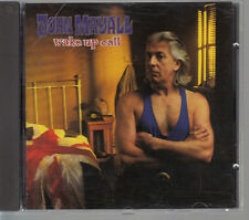 CD ALBUM JOHN MAYALL / WAKE UP CALL