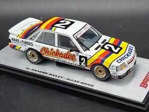 Biante Holden Commodore VK 1986 Bathurst Winner Grice/Bailey 1:43 Scale Diecast