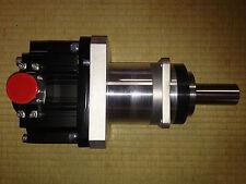NEW MITSUBISHI HF-SP202G7 2kW HFSP202G7 1/5 REDUCTION REDUCER AC SERVO MOTOR NEW