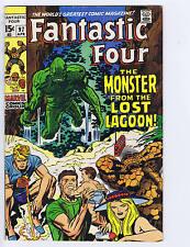 Fantastic Four  #97 Marvel 1970